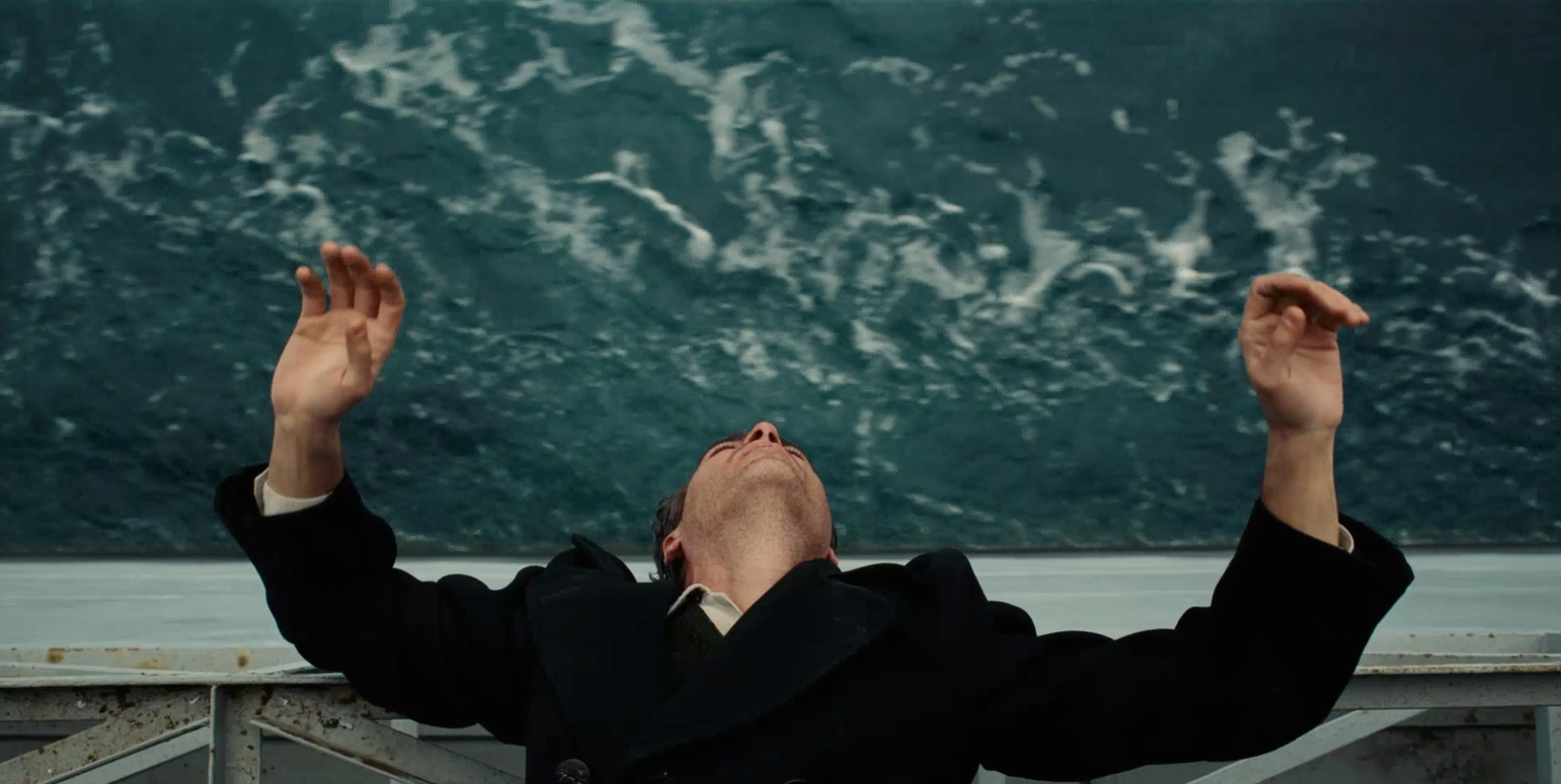 Movie Review – The Master ...